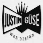 Justin Güse Webdesign www.justinguese.com/biz/webdesign